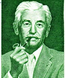 Novelist William Faulkner was known for his use of hypotaxis.