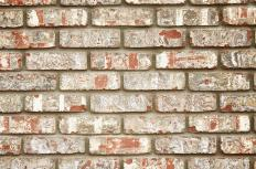 Regardless of the style and color, faux brick should be weather resistant.
