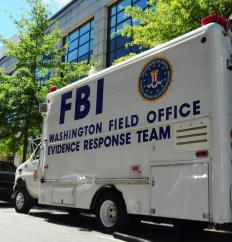 Criminal investigations may be conducted by the FBI.