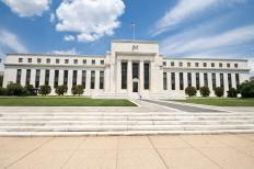 Fiscal policies are often considered distinct from the monetary policies -- such as interest rate changes -- of the Federal Reserve.