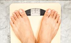 Significant weight gain may be a physical symptom of burnout.