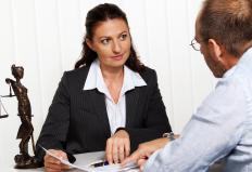 A managing atttorney may act as business partner to a law firm, company or legal organization.