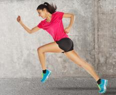 Intense physical training can delay ovulation.