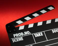 Post-producers put the final touches on movies once filming has wrapped.