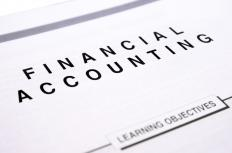 Courses in advanced financial accounting aim to give students a deeper understanding of the basic accounting principles.