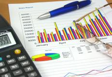 A project financial report offers a detailed analysis of a project.