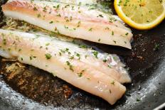 Hake is a versatile fish that can be prepared many ways.