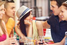 Facebook groups may help people organize social outings.