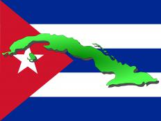 Guantanamera is the unofficial national anthem of Cuba.