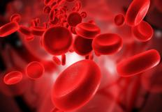 One type of artificial blood can carry oxygen.