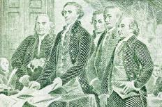 A Christian philosophy underscored the ideas for laws as set by the founding fathers.