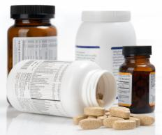 Patent expiration dates are a major factor in the pharmaceutical industry.