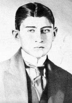 """Franz Kafka's """"The Metamorphosis"""" is a great example of transformation fiction."""