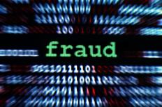 A fraud analyst evaluates ways to lower risk of fraud.