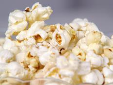 Air poppers evenly distribute heat to help reduce wasted popcorn kernels.