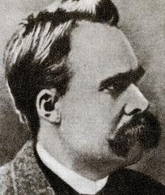 The principles of existential therapy are drawn from the teachings of influential existentialist philosophers, such as Friedrich Nietzsche.