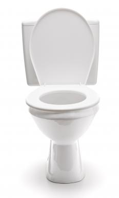 An inability to urinate may be a symptom of zinc poisoning.