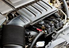 Fuel injection systems supply fuel directly to the cylinders of a vehicle's engine.