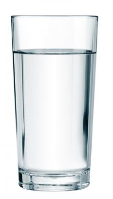 Drinking water is usually enough to deal with a fluid loss deficit caused by mild dehydration.