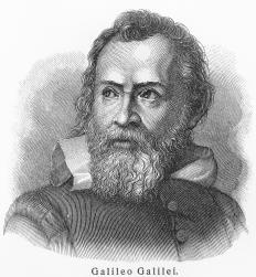 Many historians credit scientist Galileo Galilei with the development of the compound microscope.