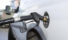 E85 ethanol is made with only 15 percent regular gasoline.