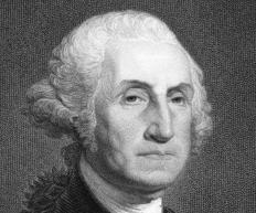 The first presidential succession law was passed in 1792, when George Washington was in office.