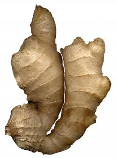 Ginger is recommended for improving circulation.