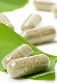 Ginko biloba may provide relief for people with ADHD, but should be used with caution due to possible side effects.