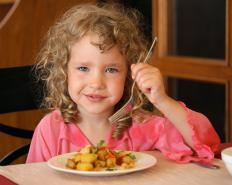 Even young children can develop eating disorders that are related to hoarding.