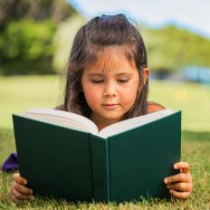 Children who participate in a Head Start program may be more ready to learn how to read.