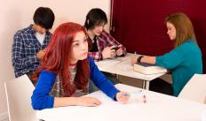 Educational psychotherapy may be beneficial for someone with ADD who struggles to focus in school.