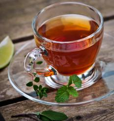 Essaic tea is often used as an alternative cancer treatment.