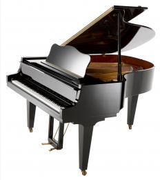 Pianos, as well as other instruments, capable of playing multiple notes at once pose an added difficulty in transposing music.
