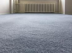 Color consistency is one quality to look for when buying plush carpeting.