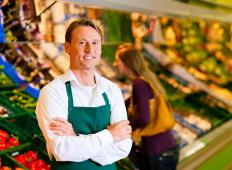 Grocery stores can quickly replace working capital.
