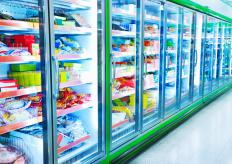 Pre-made freezer meals may be purchased at a grocery store.