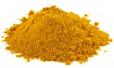 Curcumin extract is typically generated from turmeric.