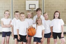 Sponsorship letters are often used to raise money for youth sports uniforms and equipment.