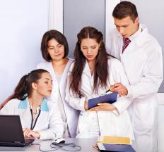 The psychiatric morbidity of medical students would study how the acute psychiatric conditions experienced by them due to burnout impacts medical students as a social group.