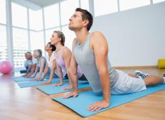 Studios that offer yoga classes should have yoga liability insurance.