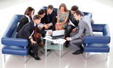 Group development is the process of a group forming and then working together to accomplish a goal.
