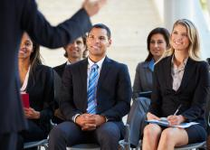 A company orientation is designed to familiarize new hires with a firm's policies.