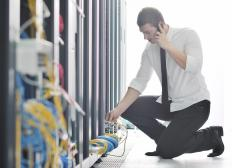 It is very common for a network IT manager to be on call 24 hours a day, seven days a week.