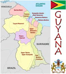 Jonestown was a settlement established in the country of Guyana.