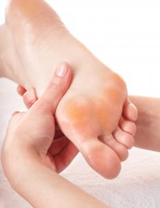 Vascular neuropathy may create serious problems for hands and feet.