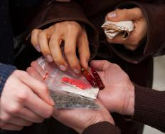 Drug possession lawyers must understand the ins and outs of the drug trade.