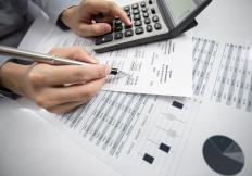 Explicits costs are a part of a business's financial calculations.