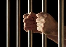 The possibility of jail time is one form of deterrence for committing crimes.