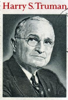The Presidential Medal of Freedom was conceived by President Harry Truman.