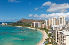 Hawaii's motto has more to do with sovereignty than with tourism.